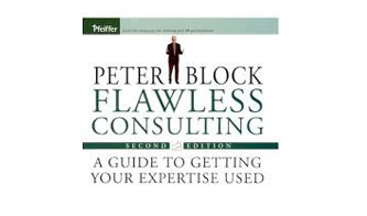Read more about the article More Flawless Consulting